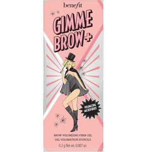 Gimme brow benefit sample